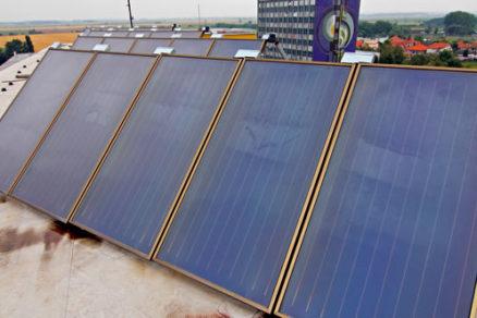 Udržateľný rozvoj apodpora využívania obnoviteľných zdrojov energie