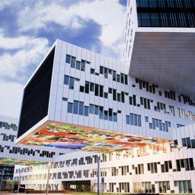 unikatna multifunkcna budova