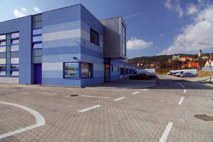 Unipharma v Bojniciach má nový sklad