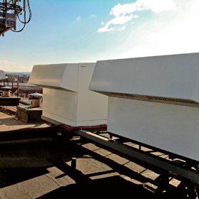 uplatnenie tepelnych cerpadiel v bytovom dome
