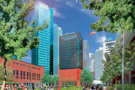 Urbanistická štúdia chce vdýchnuť zóne Chalupkova – Landererova život