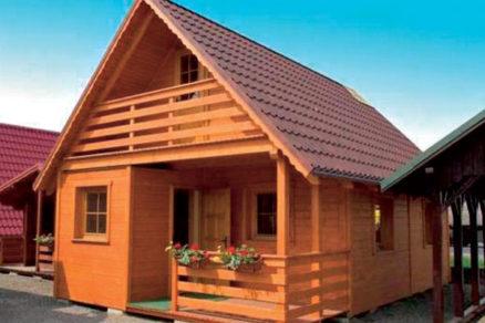 uspory energie vrekreacnych domoch