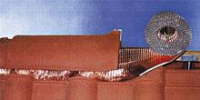 Vetracie pásy hrebeňa a nárožia strechy – čo o nich (ne)vieme
