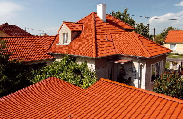 Vetranie strechy adifúzna priepustnosť