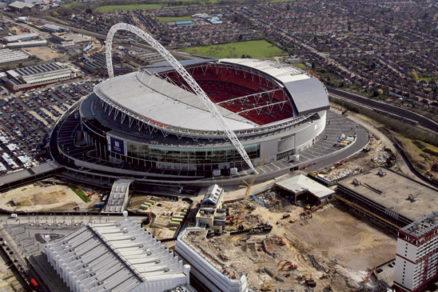 Vitajte vo Wembley – najdrahšom štadióne sveta