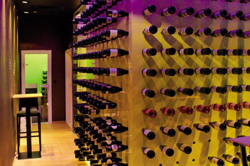 vo winebare vinimka zazeniete depresie