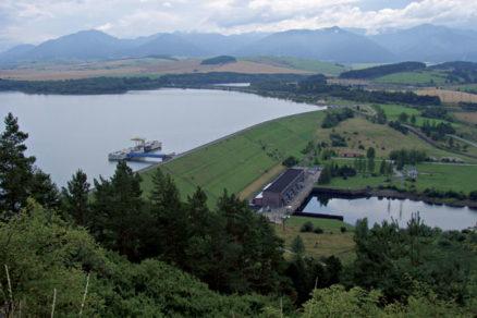 Vodné stavby na Slovensku aich bezpečnosť