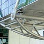 Vodorovné konštrukcie v architektúre