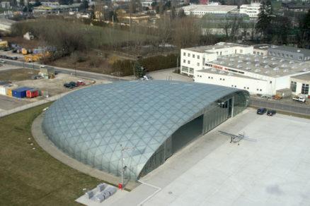 Volkmar Burgstaller: V Hangári 7 a 8 som ponúkol môj zážitok z priestoru
