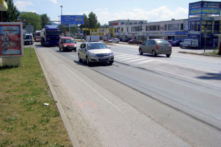 vplyv klimatickych zmien na kvalitu vozoviek