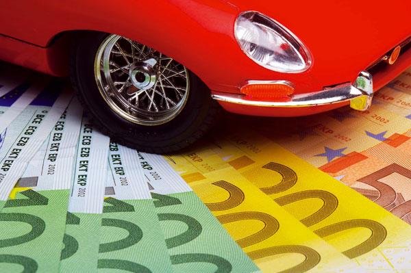 Výber auta: kľúčom k riešeniu je TCO
