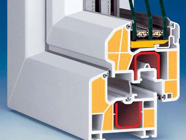 vybrane technicke vlastnosti okien a sposoby ich osadenia