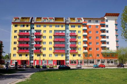 Výhry a prehry bytových stavieb na Slovensku