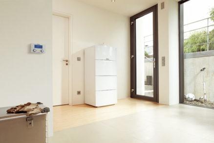 vykurovanie a chladenie rodinneho domu