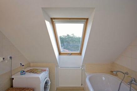 Výmena strešných okien