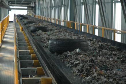 Výrobcovia cementu vidia budúcnosť v alternatívnych palivách