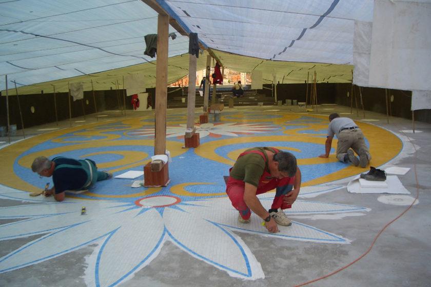 vystavba noveho bazena v kupeloch rajecke teplice