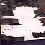 Výstužné vložky vhydroizolačných materiáloch