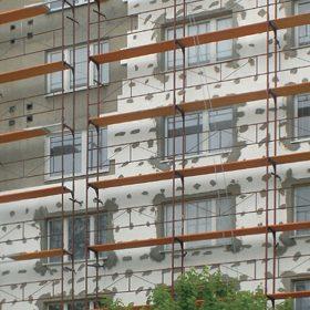 vyuzitie tepelnej izolacie z eps pri plneni zvysujucich sa poziadaviek na energeticku hospodarnost budov
