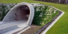 Využitie vystužených konštrukcií pri výstavbe mostov atunelov