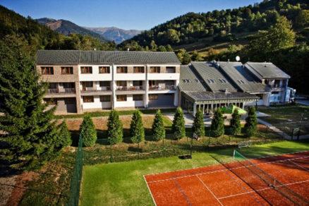 wellness hotel bystra v nizkych tatrach