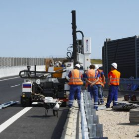 zacal novy tender na stavebny dozor pre d1 s tunelom visnove
