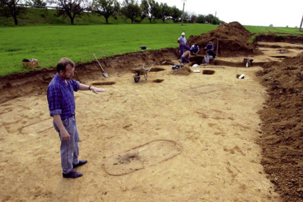 Záchranný archeologický výskum