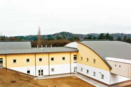 Základné hydroizolačné materiály