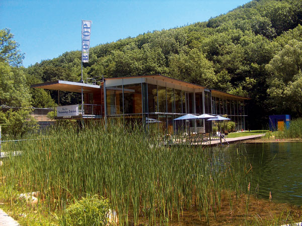 Zelená architektúra: desatoro
