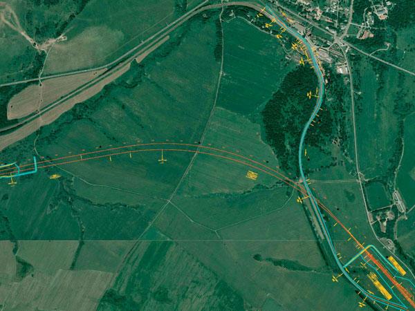 zeleznicne tunely na modernizovanom useku trate liptovsky mikulas poprad tatry 3. cast