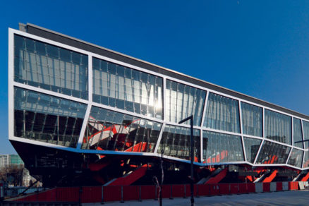 Zimný štadión Ondreja Nepelu je pripravený na MS v hokeji