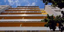 Životnosť panelových budov