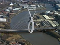 Najvyšší most v Spojenom kráľovstve